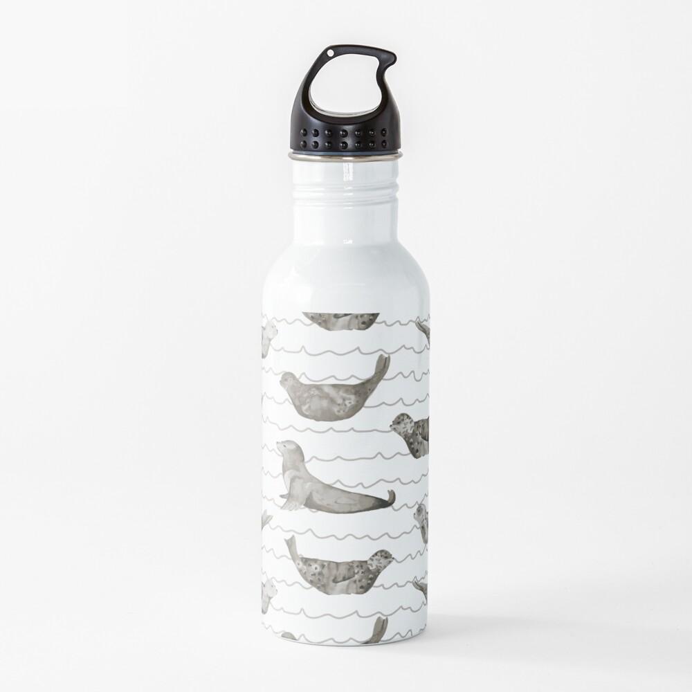 Seals of La Jolla Water Bottle