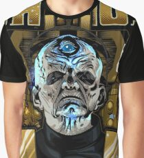 Davros Graphic T-Shirt