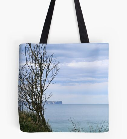 Here and now Tote Bag