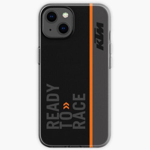 KTM Dark Coque souple iPhone