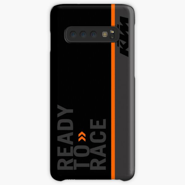 KTM Dark Samsung Galaxy Snap Case
