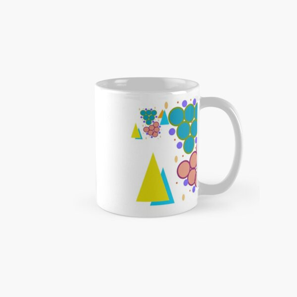 Mixed weather systems- Arcqueen  Classic Mug