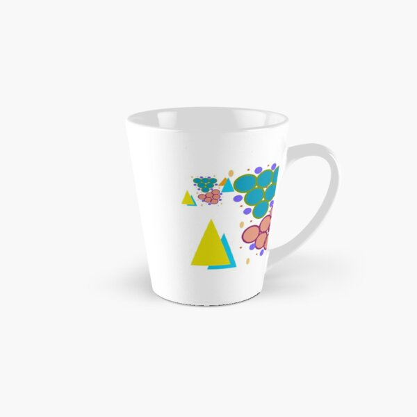 Mixed weather systems- Arcqueen  Tall Mug