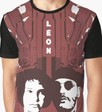 Leon  Graphic T-Shirt