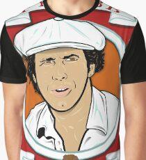Caddyshack - Ty Webb Graphic T-Shirt