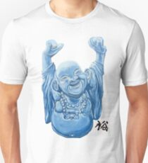 Abundance Buddha T-Shirt