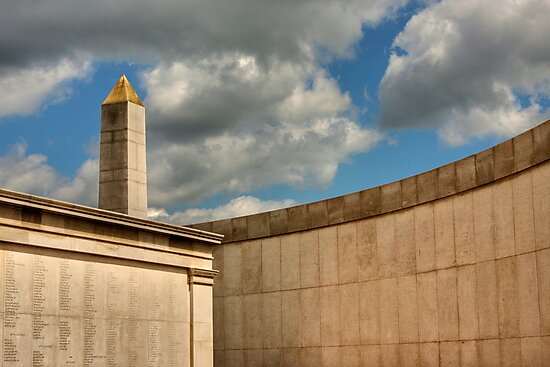 Monument by Dave Tucker
