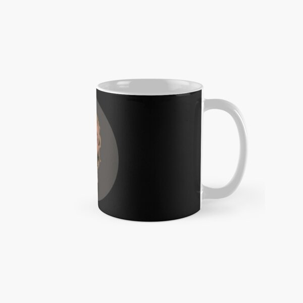 It Puts The Lotion in the Basket Classic Mug