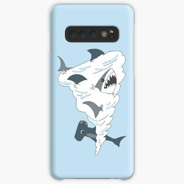 Sharknado Samsung Galaxy Snap Case