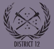 TShirtGifter Presents: District 12