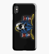 Nordic Beer Helmet iPhone Case/Skin