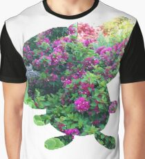 Vileplume used Sunny Day Graphic T-Shirt