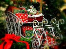 My Christmas List Is Ready !!! by artisandelimage