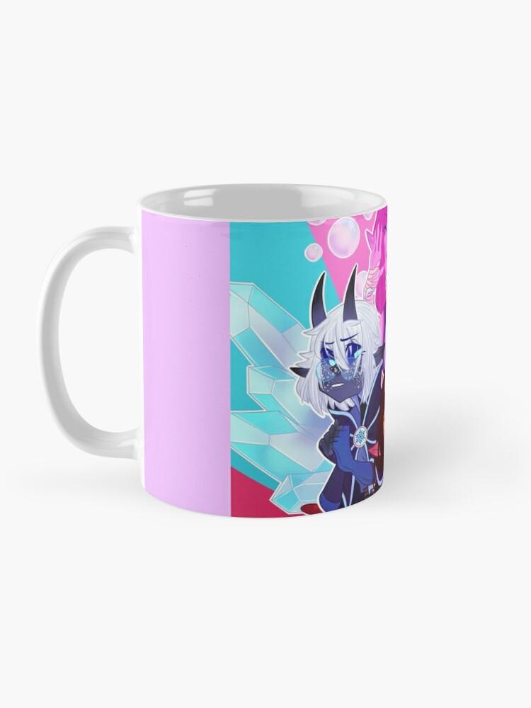 Alternate view of Tieflings [Dungeons and Dragons] Mug