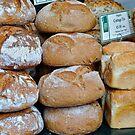 Bread by richard  webb