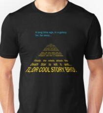 TLDR Unisex T-Shirt