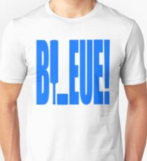 Steak: BLEUE! Unisex T-Shirt