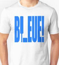 Steak: BLEUE! Unisex T-Shirt