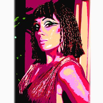 Rah Rah Cleopatra by livia4liv