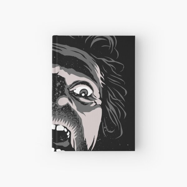 The Lobster Hardcover Journal