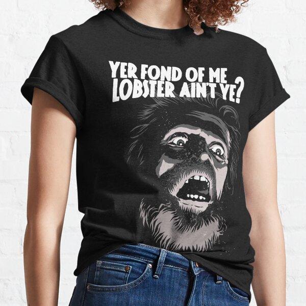 Le homard T-shirt classique