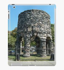 The Old Stone Mill, Newport Rhode Island iPad Case/Skin