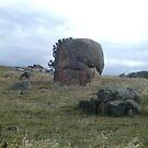 Crookwell Rocks by twawki
