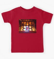 Painters Profile Kids Tee