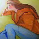 Joanna's Portrait by Noel78