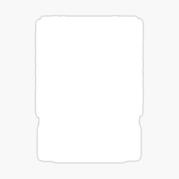 Aigorithmic Dominus Republic Products Sticker