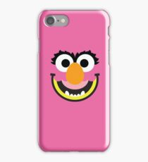 "Muppets ""Animal"" iPhone Case/Skin"