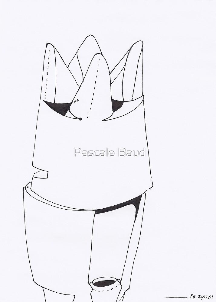 PDD - 2011/12/20 - BuBu 1er et son jumeau  by Pascale Baud