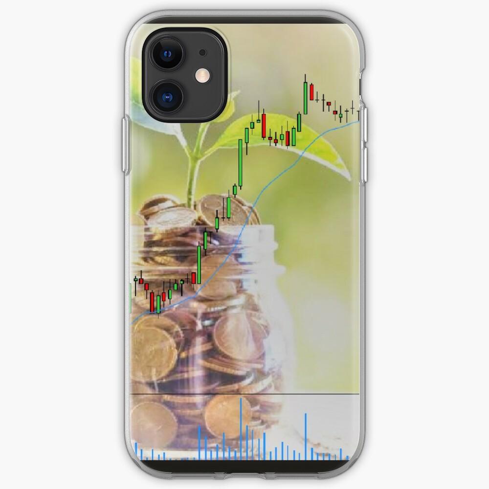 Trading Funda y vinilo para iPhone
