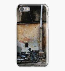 Saigon II iPhone Case/Skin