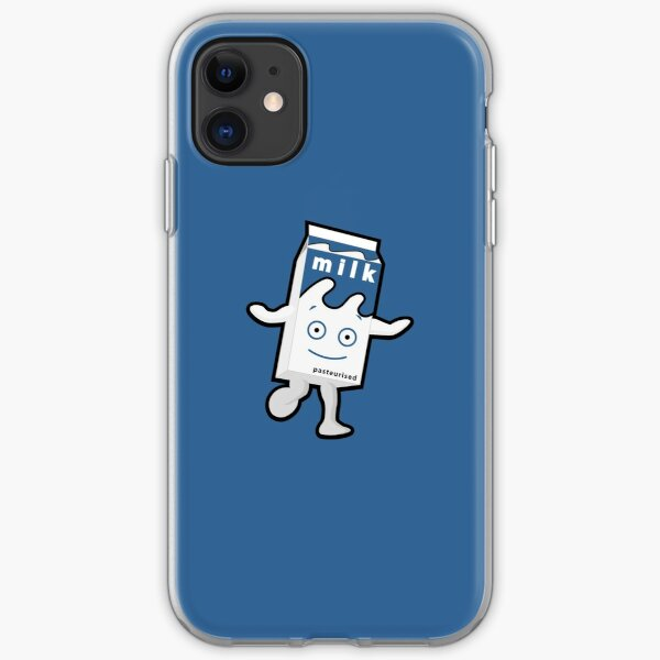 Coffee & TV iPhone Soft Case