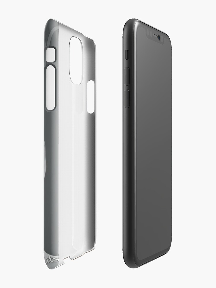 Alternate view of How Do You Define Beauty iPhone Case & Cover