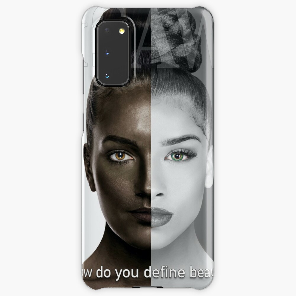 How Do You Define Beauty Case & Skin for Samsung Galaxy