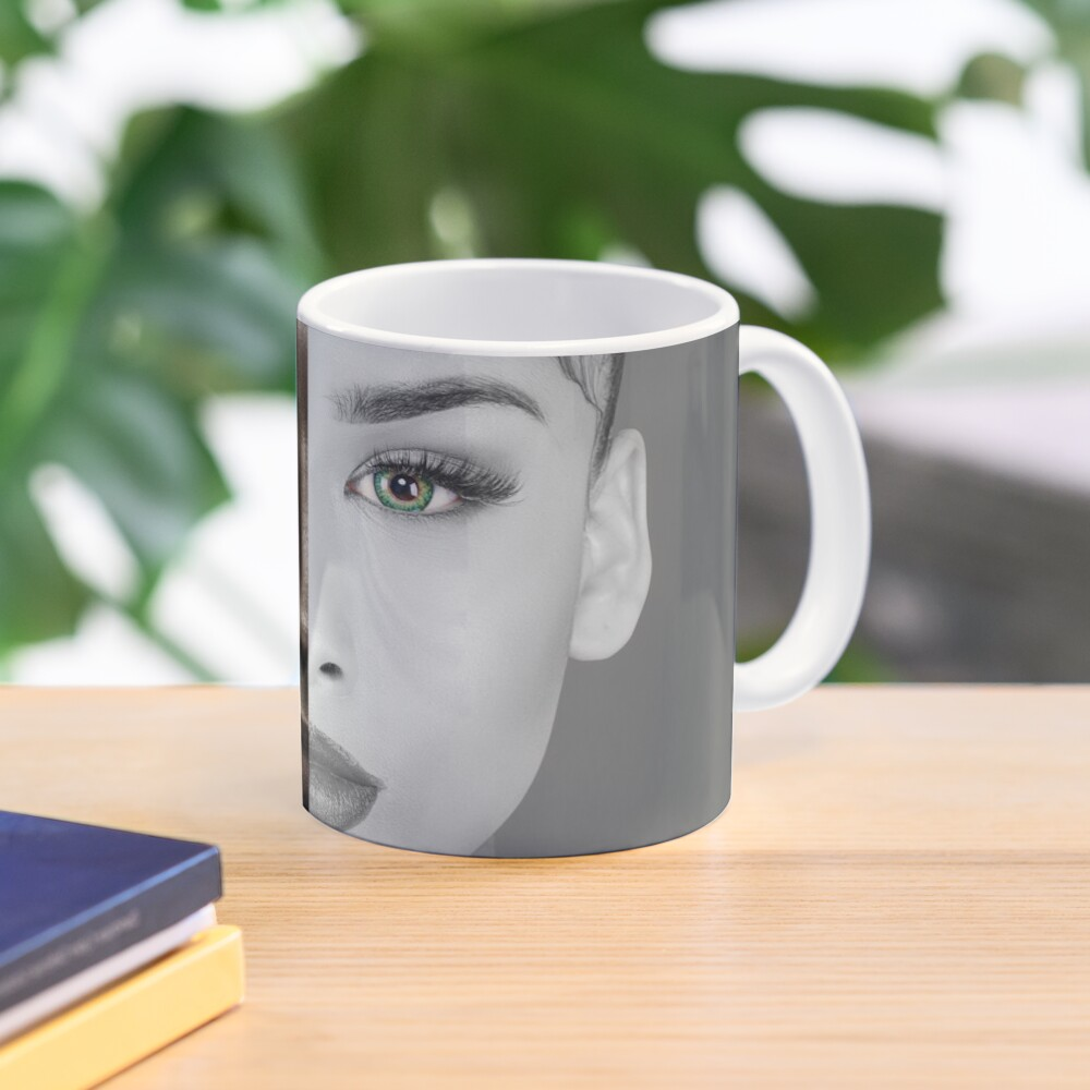 How Do You Define Beauty Mug