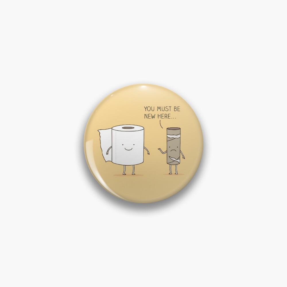 Paperwork Pin