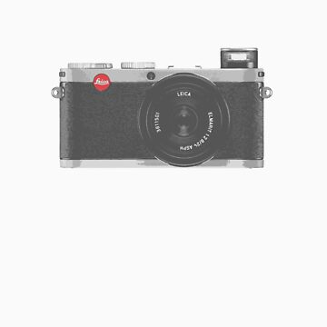 Leica Camera by poise