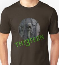 Th13teen - Alton towers T-Shirt