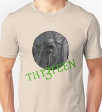 Th13teen - Alton towers T-Shirt