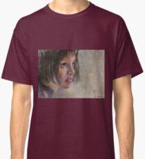 Matilda - Leon - The Professional - Natalie Portman Classic T-Shirt