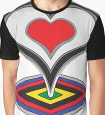 De Rosa Graphic T-Shirt