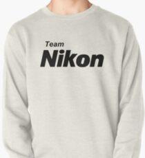 Team Nikon! Pullover