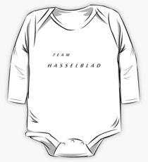 Team Hasselblad! One Piece - Long Sleeve