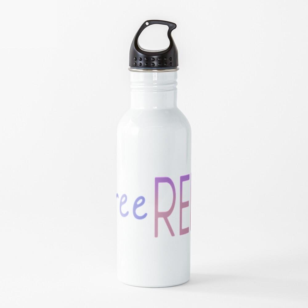 Free Rein Water Bottle