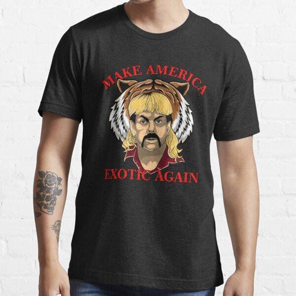 joe exotic Essential T-Shirt