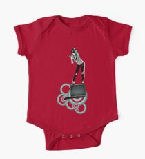 Passion for music Kids Clothes