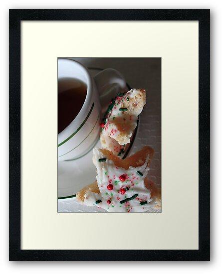 Christmas Tea by Olivia Plasencia